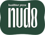 NUDO PIZZA Restaurant Logo